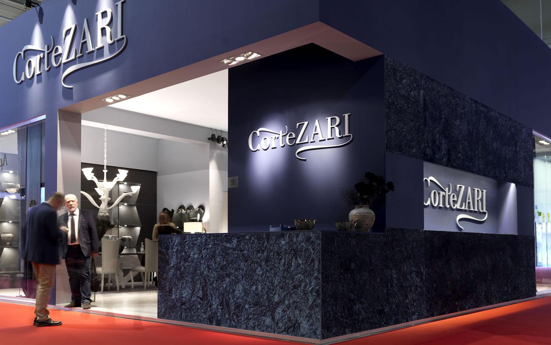 2017 Salone Internazionale del Mobile di Milano – Rho