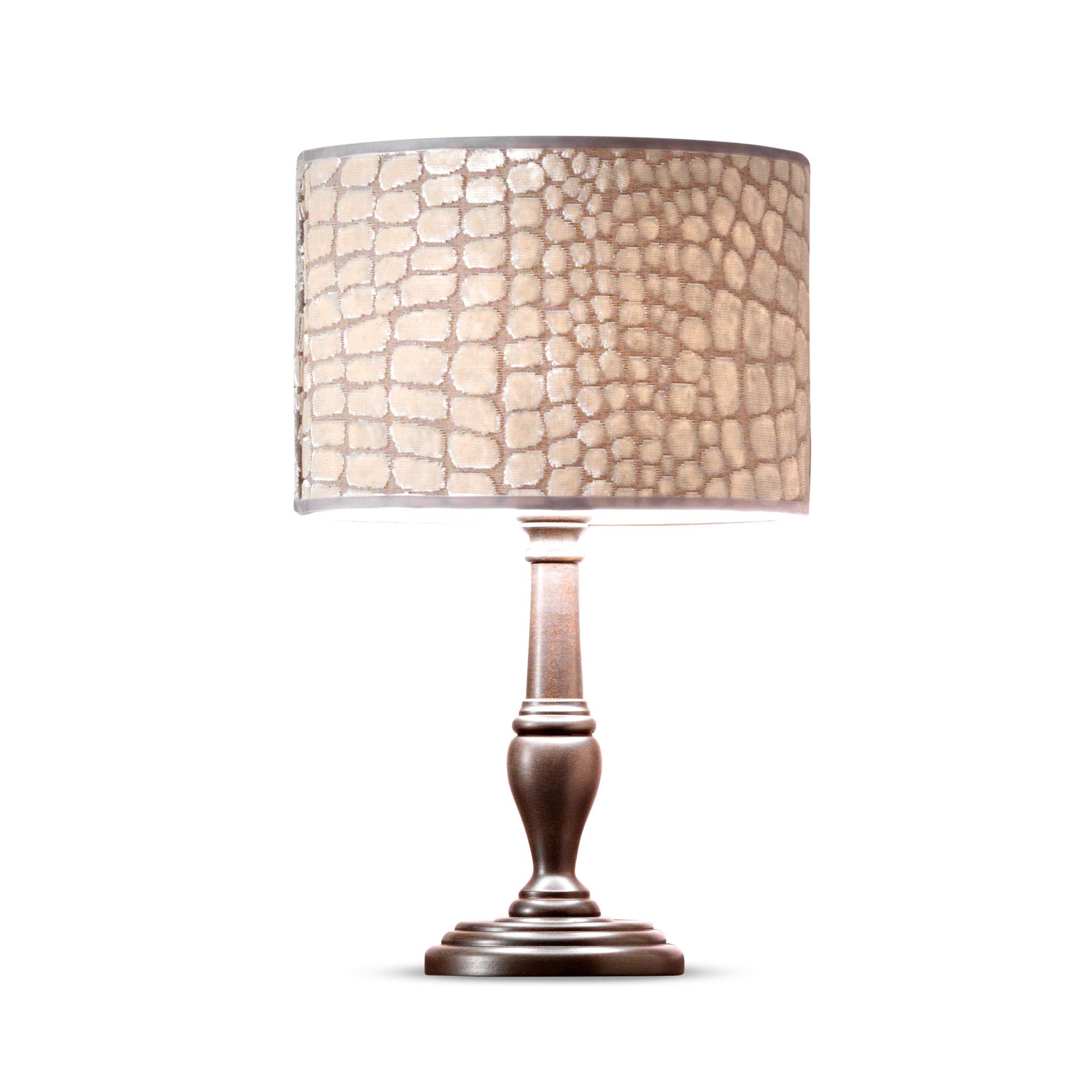 CAMELOT-ROLL LAMPADA