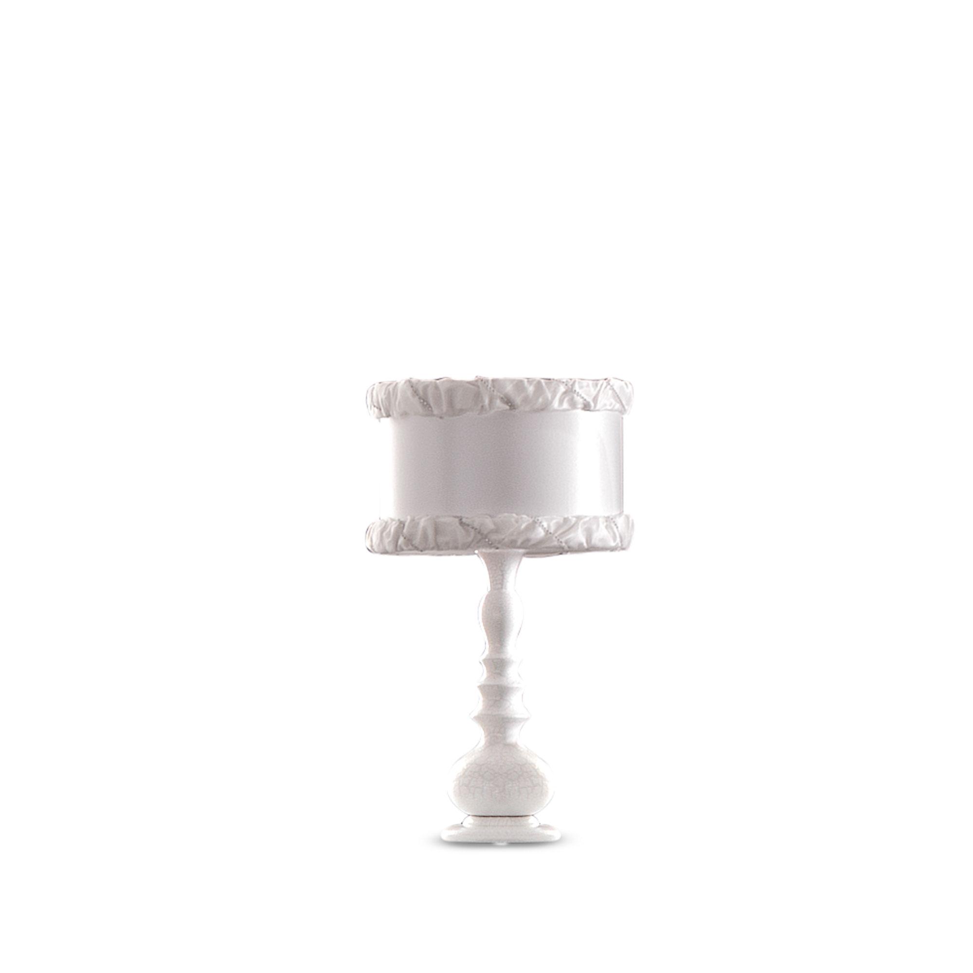 SOFIA-ROLL TABLE LAMP